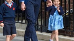 Zo zal prinses Charlotte haar verjaardag vieren