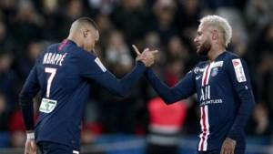 Seizoen in Franse Ligue 1 officieel stopgezet, PSG uitgeroepen tot kampioen