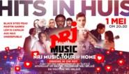 LIVESTREAM. Kijk hier vanaf 20.30 uur naar onlinefestival met Black Eyed Peas en The Starlings dankzij NRJ