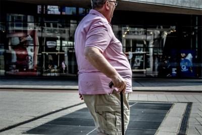 Als gewicht corona verergert: virus haalt extra zwaar uit naar zwaarlijvige patiënten