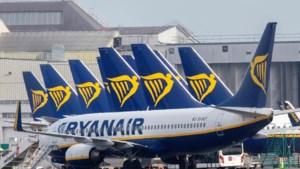 Duizenden banen op de tocht bij Ryanair door crisis