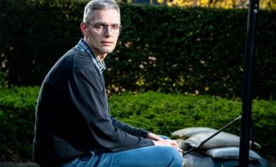 """Professor Niel Hens: """"Mijn grootste bezorgdheid? Of we dit als bevolking zullen volhouden"""""""