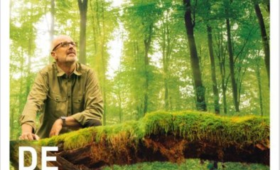RECENSIE. 'De geheime band tussen mens en natuur' van Peter Wohlleben: Boompje opzetten ***