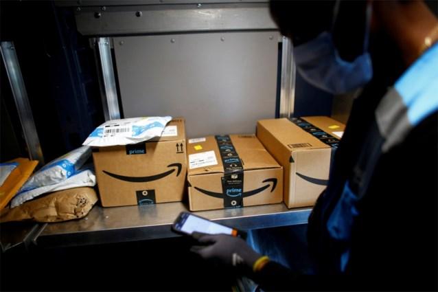 Amazon boekt geen winst dit kwartaal: hele 4 miljard investeren in coronatesten en bescherming