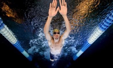 """Na Olympische Spelen nu ook EK zwemmen uitgesteld, maar Pieter Timmers houdt voet bij stuk: """"We blijven bij het plan"""""""