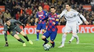 """Felle kritiek op Lionel Messi: """"Hij is een bedrieger en een provocateur"""""""