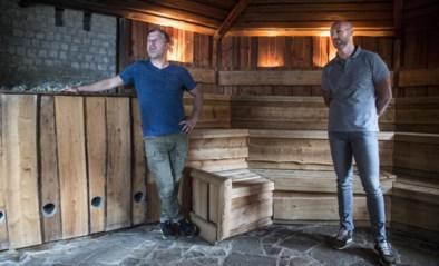 Sauna's Aquarein en Hezemeer hopen samen met horeca begin juni open te gaan
