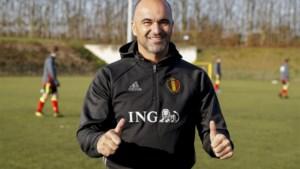 Na de contractverlenging: de XII werken van bondscoach Roberto Martinez