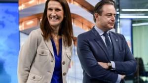"""Bart De Wever over Sophie Wilmès: """"Zij heeft niet de power en niet het charisma voor sterk leiderschap"""""""