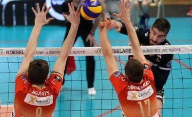 Volley Belgium hoopt competitie in september te kunnen starten