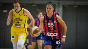 Basketbal Belgium hoopt op 5 september competitie te hervatten
