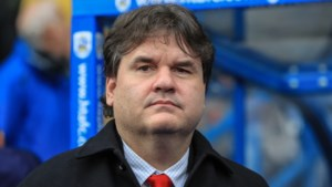 """Paul Conway, de nieuwe sterke man van KVO, onthult zijn plannen: """"Wij brengen het wetenschappelijk voetbal naar Oostende"""""""