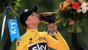 """Chris Froome gelooft in """"onmogelijke"""" vijfde eindzege in de Tour de France: """"Tegenslag deed me altijd harder pushen"""""""