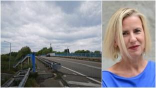 Veelgebruikte brug over E19 gaat vier maanden dicht voor grondige renovatie