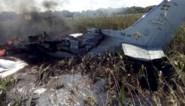 Zes doden bij vliegtuigongeval in Bolivië