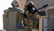 Tien Egyptische soldaten komen om door explosief in Sinaï