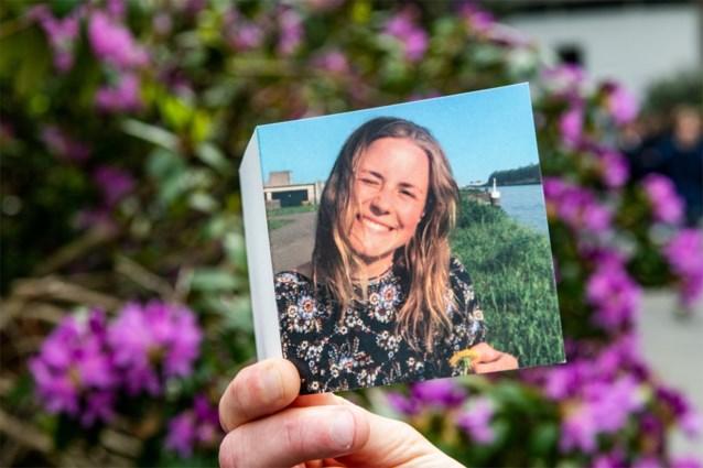 Mars voor Julie Van Espen krijgt een vervolg met campagne 'Bloom for change'
