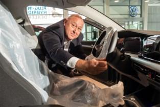 """Garages zijn klaar om eerste klanten in lange tijd te ontvangen: """"Sleutels ontsmetten om auto af te halen"""""""