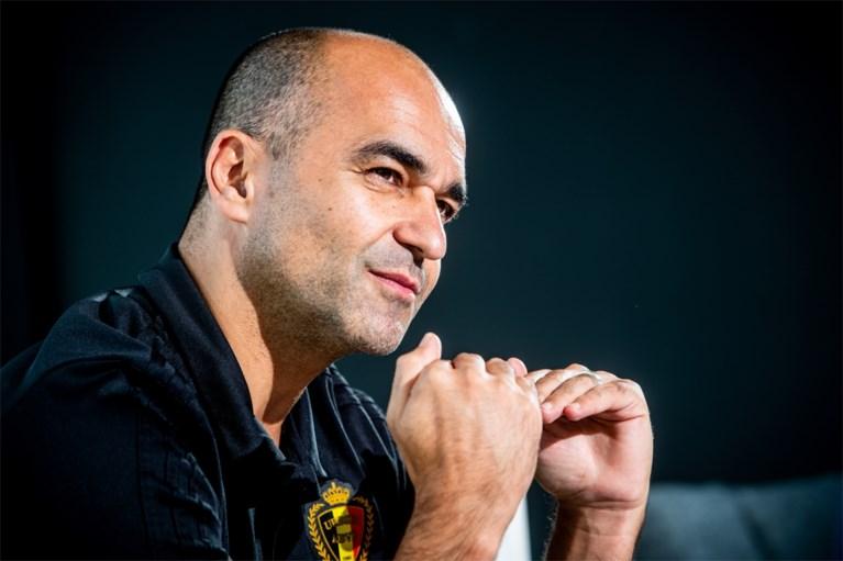 Royaal loon en twee functies: Roberto Martinez wordt machtigste man in ons voetbal