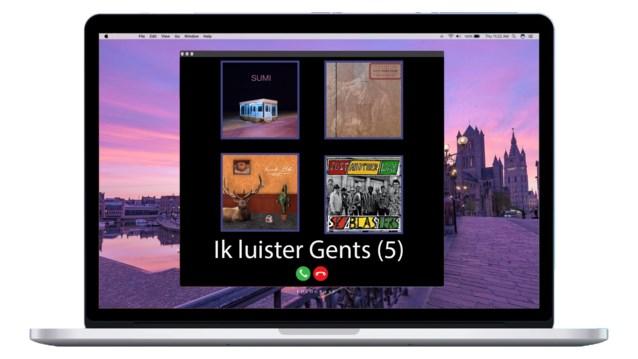 Ik luister Gents (5): Nieuw werk van Hoofdstroom, Sumi, Skyblasters en Guy Verlinde