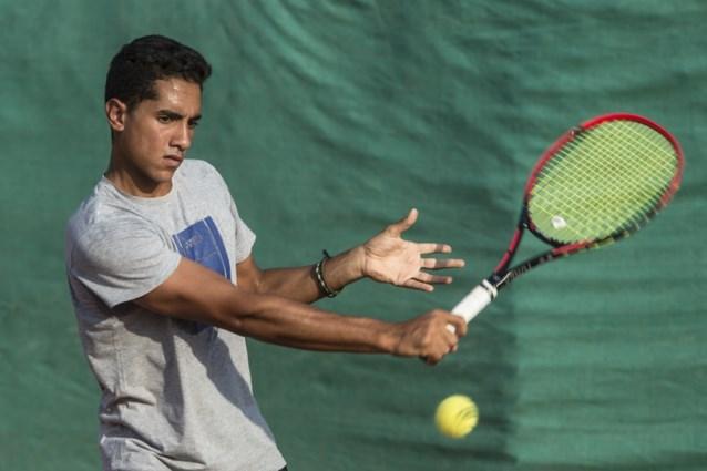 Corrupte Egyptische tennisser Youssef Hossam krijgt levenslange schorsing