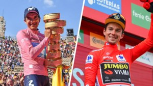 Giro en Vuelta overlappen elkaar in nieuw (gelekt) kalendervoorstel