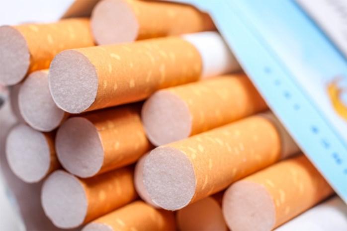 Maaseikse illegale sigarettenfabriek leverde 2,1 miljoen euro aan ontdoken accijnzen op