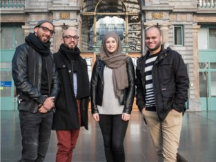 10.000 euro gezocht via crowdfunding om jongeren die door corona werkloos werden, weer aan een job te helpen