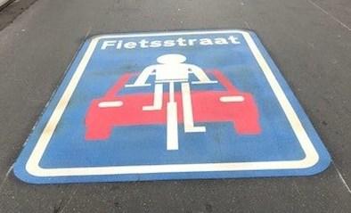 Kroonstraat wordt fietsstraat