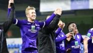 Officieel: BNP Paribas Fortis stopt na 39 jaar als shirtsponsor van Anderlecht