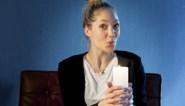 Bekende foodblogger Rens Kroes verwacht haar eerste kindje
