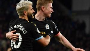 """Herstart Premier League baart Sergio Agüero grote zorgen: """"De meeste spelers zijn bang, zij hebben een gezin hé"""""""