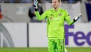 Loris Karius beëindigt overeenkomst met Besiktas