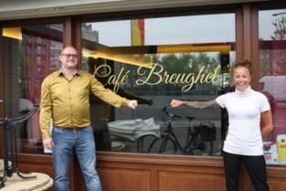 """Nieuwe uitbater café Breughel hoopt op snelle heropening: """"Al veel geïnvesteerd en nog geen pint verkocht"""""""