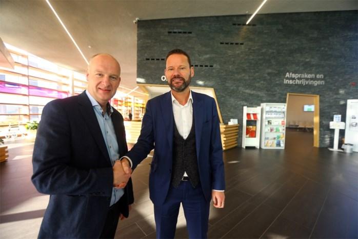 Hans Ramaekers verlaat Ziekenhuis Maas en Kempen en wordt directeur in Mariaziekenhuis