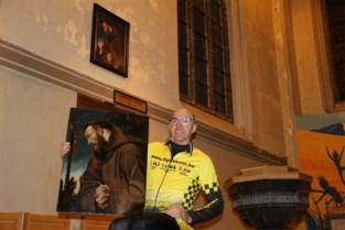 """Werkloze masters kunstgeschiedenis veroordeeld voor diefstal kunstschatten in kerken: """"Ik wilde een collectie aanleggen, maar had geen geld"""""""