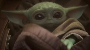 Disney belooft nieuwe 'Star wars'-film