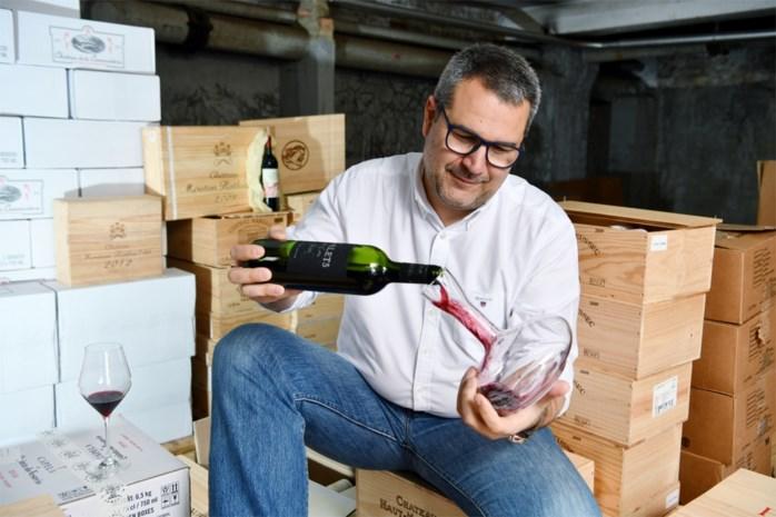 De beste Portugese wijn ooit is gemaakt door een Belg