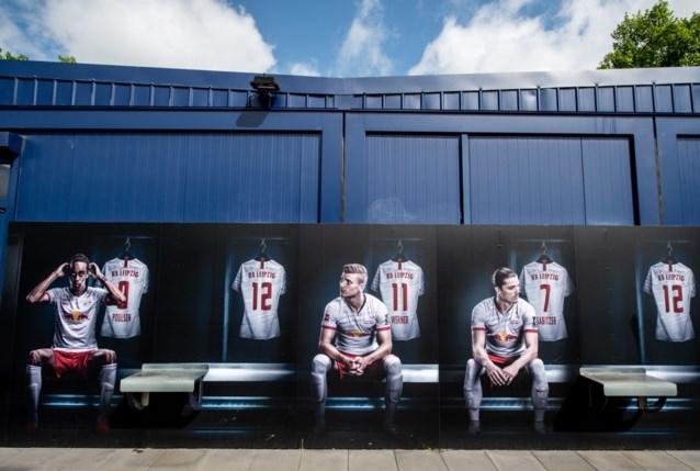RB Leipzig mag groepstraining hervatten van deelstaat Saksen