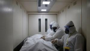 Tragedie in Rusland: drie coronadokters uit het raam van het ziekenhuis gevallen