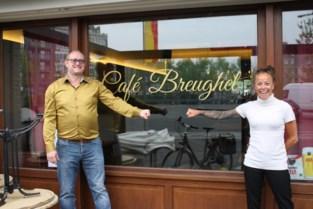 Nieuwe café-uitbater hoopt op snelle heropening