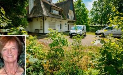 Na gewelddadige dood van weduwe in villa: niks gestolen, geen sporen van braak, wel één bizar detail