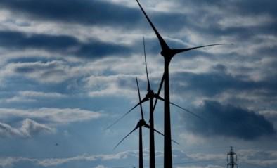 """Verzet tegen vergunning voor windturbines aan klaverblad E40/E403: """"Met onze aanbeveling werd weinig rekening gehouden"""""""