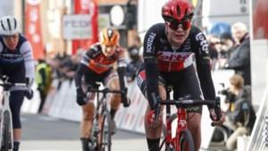 Primeur: eerste Parijs-Roubaix voor vrouwen