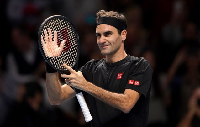 """WTA-CEO ondersteunt idee van Roger Federer: """"Geen schrik om te fusioneren met de ATP"""""""
