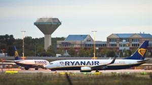 Luchthaven Charleroi verliest 8 tot 9 miljoen euro per maand