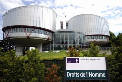 Syrisch gezin dat zich door België onmenselijk behandeld voelt, vangt ook bot bij mensenrechtenhof