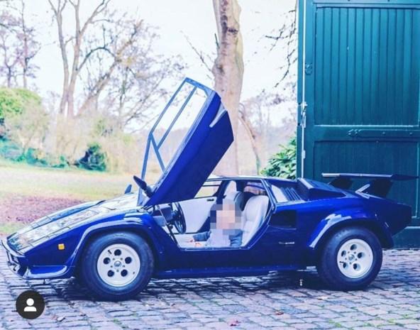 5.000 euro voor gouden tip die naar dieven van dure sportauto leidt