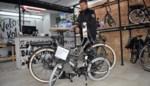 """Jonge fietsenmaker beleeft moeilijke tijden in startjaar: """"Hopelijk wordt de lokale vakman beloond"""""""