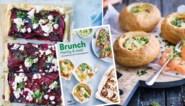 """GETEST. Vier recepten uit het kookboek 'Brunch, hartig & zoet': """"Simpel, maar vooral lekker"""""""